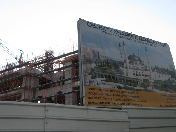 Moske Tirana