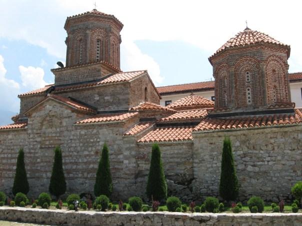 Naum Kloster