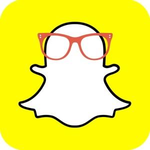 snapchat lancerer kamerabrillen