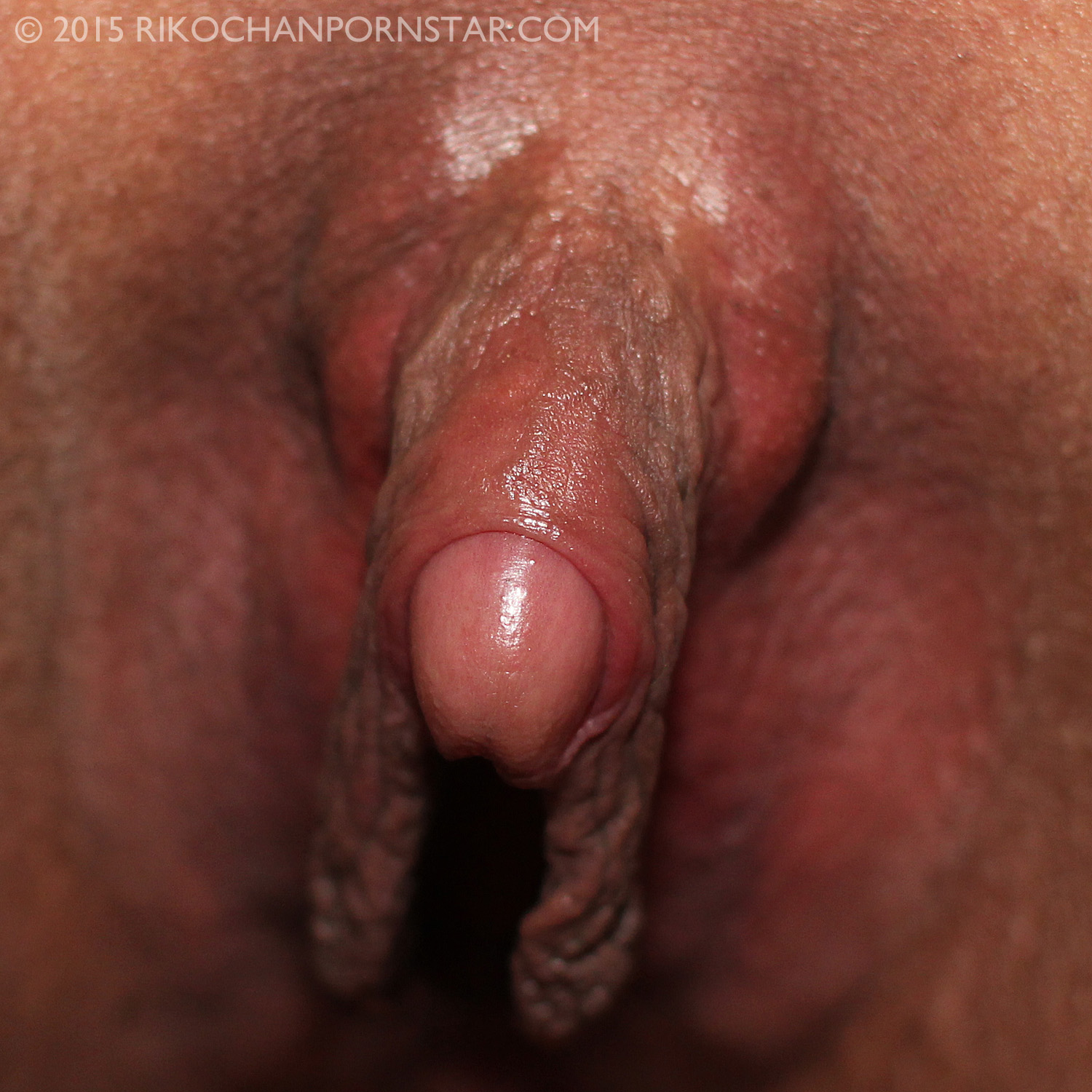 Pulsating ebony clitoris this rather