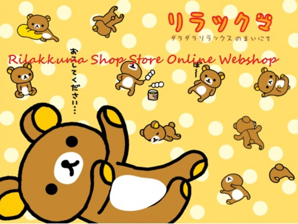 Online Mobile Phone Shop Singapore Rilakkuma Singapore | Rilakkuma Shop