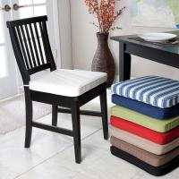 Kitchen chair cushions  inspiration, photo - Rilane