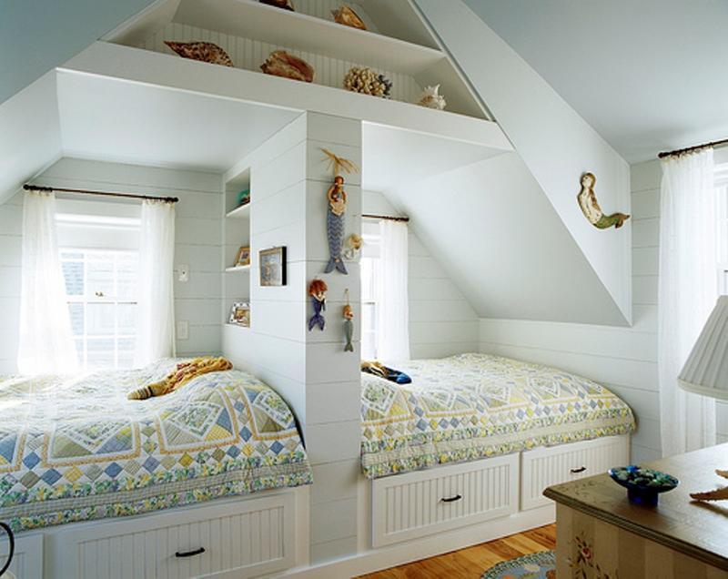15 Twin Girl Bedroom Ideas To Inspire You Rilane