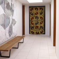 13 Smart Hallway Flooring Design Ideas - Rilane