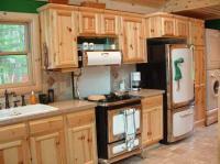 knotty pine kitchen cabinets wholesale  Roselawnlutheran