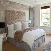15 Statement Studded Headboards in Modern Bedrooms - Rilane