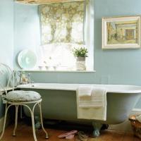 15 Charming French Country Bathroom Ideas - Rilane