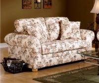 12 Floral Pattern Sofa Designs - Rilane