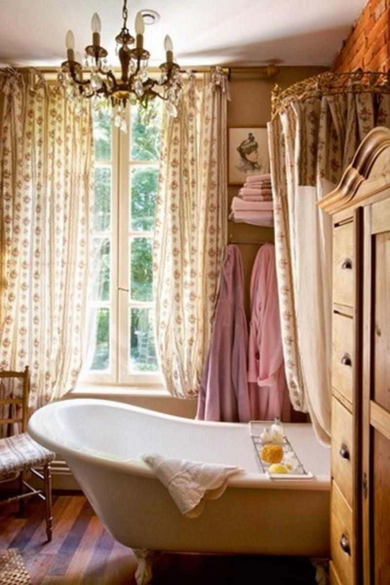 Pastel Bathroom Colors 15 Captivating Bohemian Bathroom Designs - Rilane