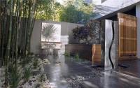 10 Gorgeous Asian Inspired Patio Designs - Rilane