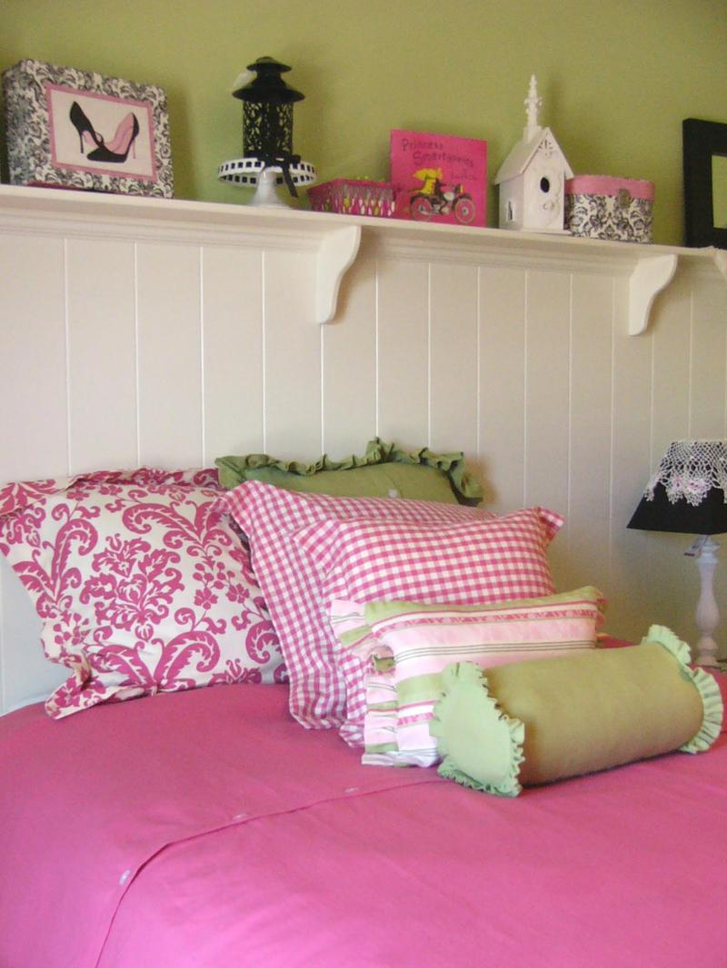 Girls Bedroom Designs 15 Adorable Pink And Green Bedroom Designs For Girls Rilane