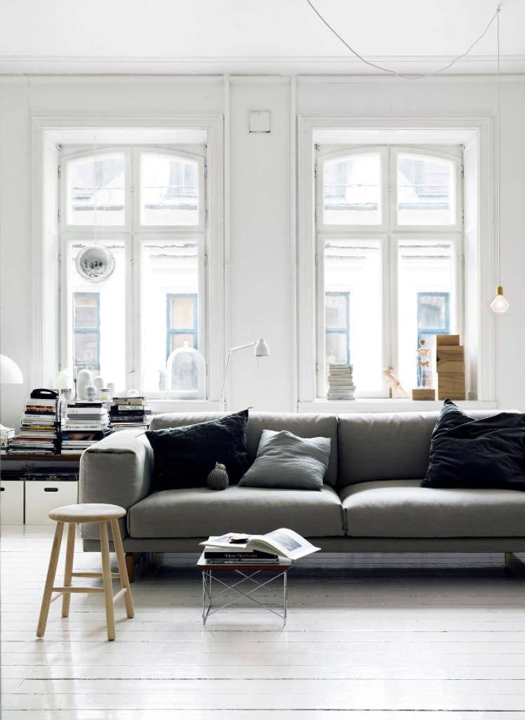 Couch Design 30 Perfect Scandinavian Living Room Design Ideas - Rilane