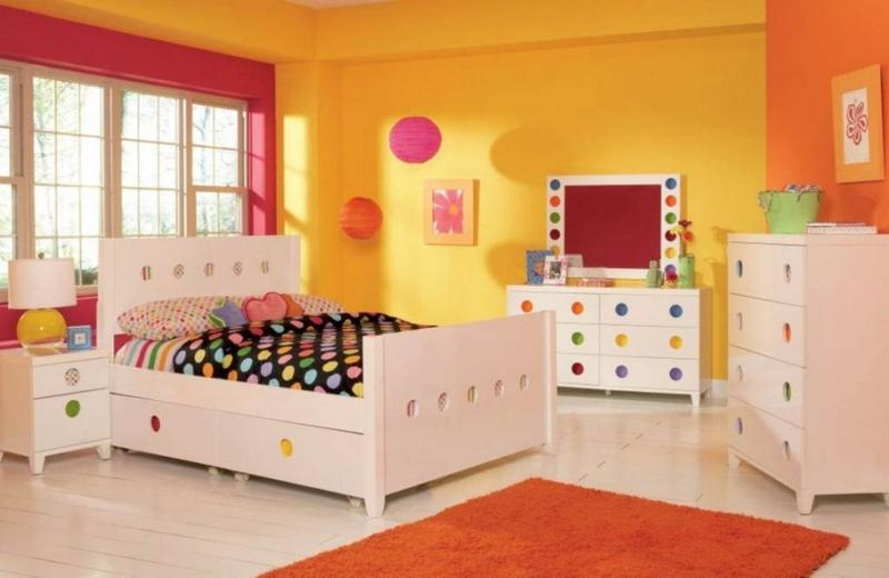 Super Cute Little Baby Wallpapers 15 Adorable Pink And Yellow Girl S Bedroom Ideas Rilane