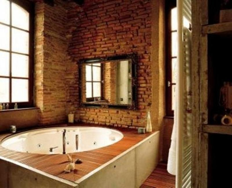 Retro Fliesen Bad 20 Dashingly Contemporary Bathroom Designs With Exposed