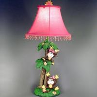10 Cute and Lovely Lamps for Little Girls - Rilane