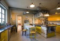 17 Charming Farmhouse Kitchen Designs Youll Love - Rilane