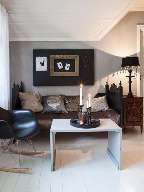 Medium Of Small Living Room Idea