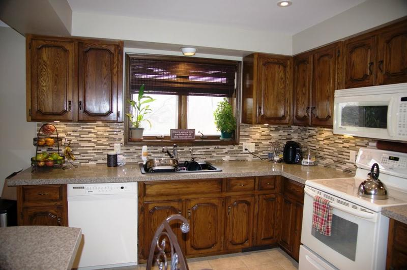 How To Stain Kitchen Cabinets Espresso Espresso Kitchen Cabinets In 12 Sleek And Cool Designs