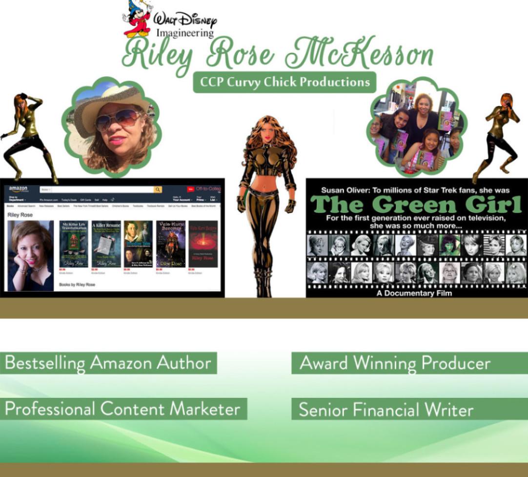 Riley Rose McKesson Logo