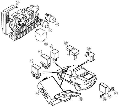 DOC ➤ Diagram 1950 Willys Wiring Diagram Ebook Schematic