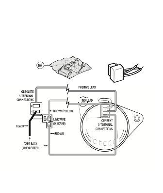 rover v8 alternator wiring diagram