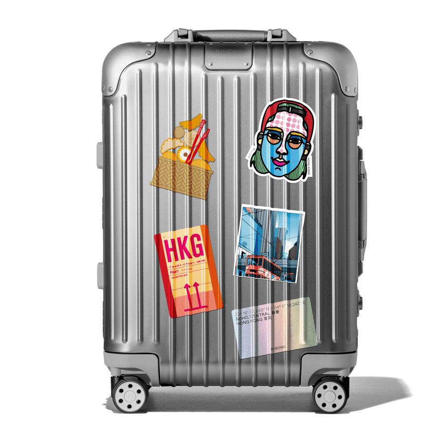 Plaza Werbung High Quality Case By Rimowa Official Website
