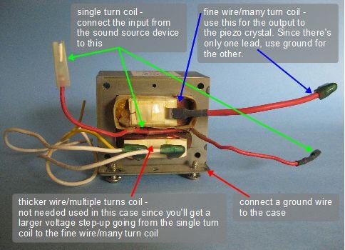 Voltage Transformer Wiring Diagram High Wiring Diagram