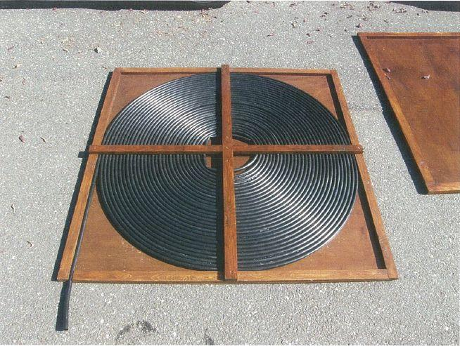 Solar Pool Heating Sizing A Diy Or Commercial System