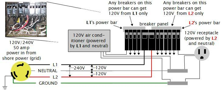 120v Wiring Diagram Wiring Diagram
