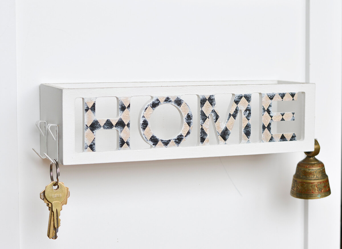 Modern Key Rack 40 Unique Wall Key Holders For Your Home 39s Entryway Rina