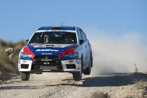El Campeonato de España de Rallyes de Tierra desvela la temporada 2017