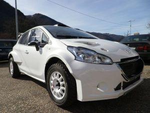 El preparador leonés RMC cuenta ya con la primera unidad Maxi Rallye para trabajar en su preparación como N5