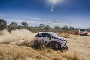 Tras un abandono en el último rallye, el equipo Mujer y Motor llega más motivado al Rallye de Málaga