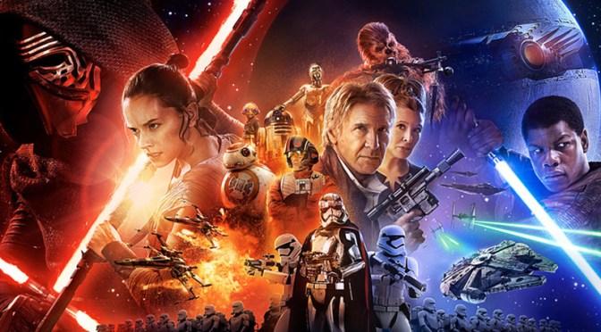 Star Wars: El Despertar de la Fuerza póster y nuevo avance