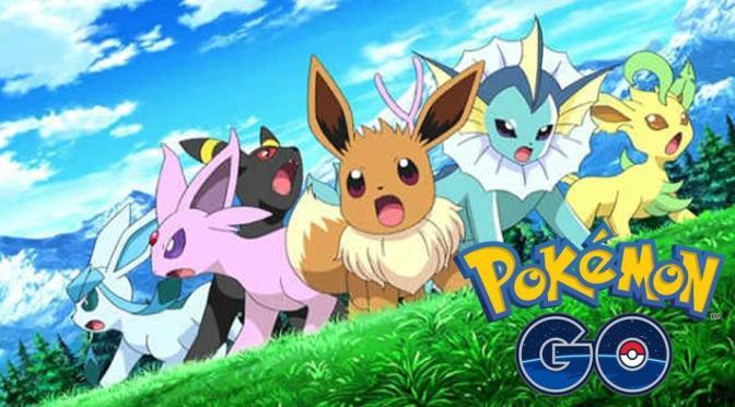 Pokemon Go, Nuevas evoluciones: ¡Prepárense a guardar su caramelos!