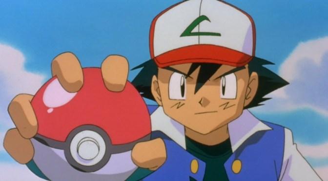 Ash Ketchum, el héroe sobre el fracaso | Pokemon
