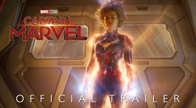 ¿Por qué Capitana Marvel no tiene nada que probar?