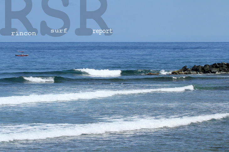 Rincon Surf Report \u2013 Saturday, Mar 5, 2016 Rincon Surf Report and