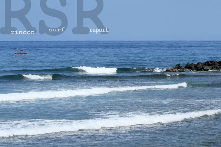 Rincon Surf Report \u2013 Saturday, Mar 5, 2016 Rincon Surf Report and