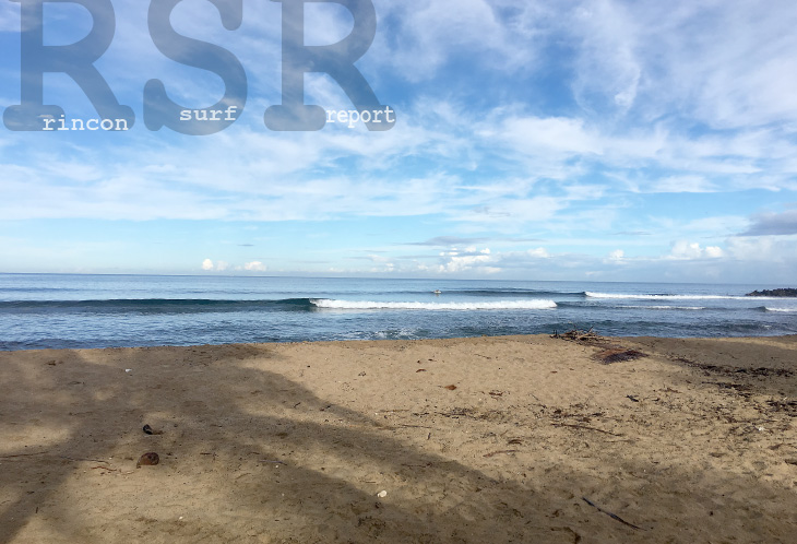 Rincon Surf Report \u2013 Wednesday, Nov 29, 2017 Rincon Surf Report