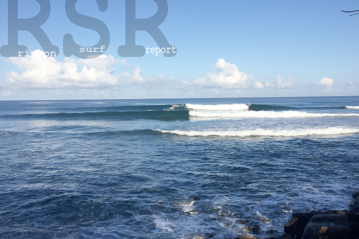 Rincon Surf Report \u2013 Friday, Dec 1, 2017 Rincon Surf Report and
