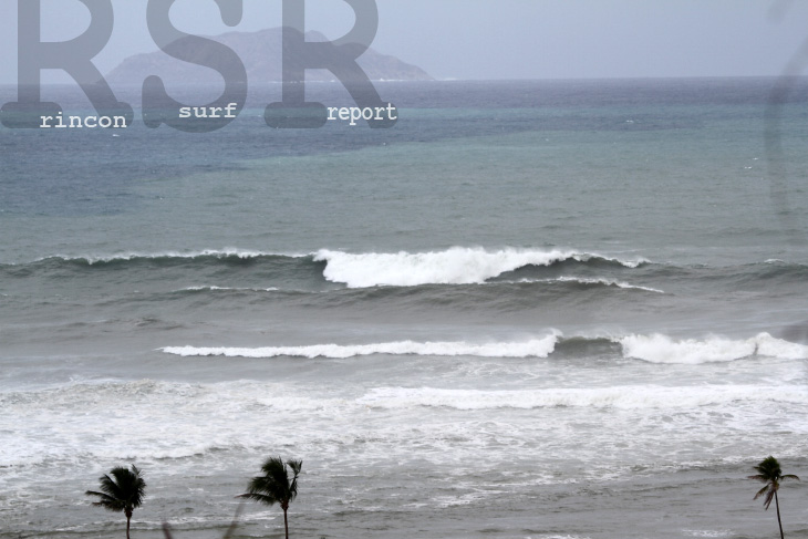 Rincon Surf Report \u2013 Monday, Mar 5, 2018 Rincon Surf Report and