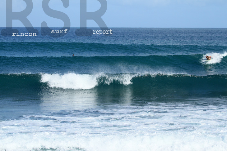 Rincon Surf Report and Wave Forecast for Puerto Rico \u2013 Surfing
