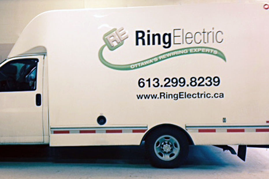 Ring Electric Get to Know Ring Electric Ottawa\u0027s Rewiring Experts