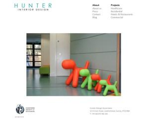 Hunter Design Associates