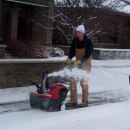Snow Plowing and Lawn Care Tips