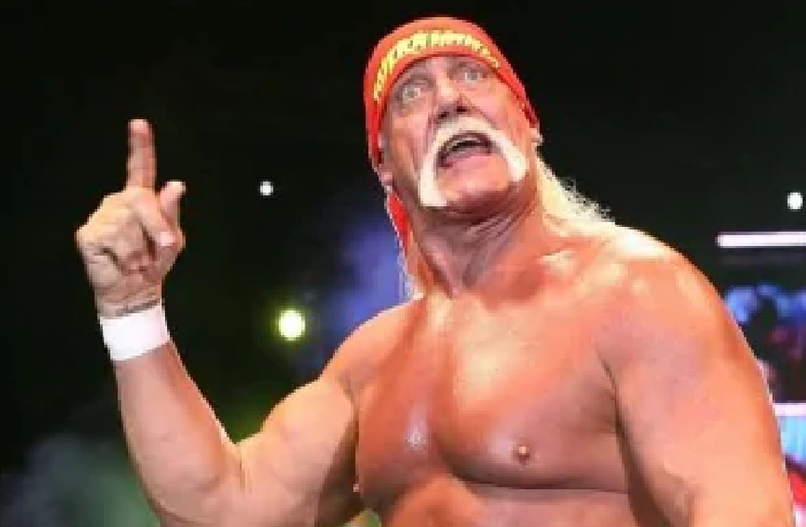 Hogan Hulk What Hulk Hogan Will Reportedly Be Doing At Wwe Crown Jewel