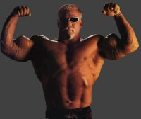 A Moment in Time: Scott Steiner Becomes Big Poppa Pump ...