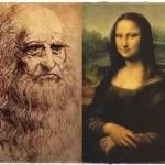 ダヴィンチが描いたモナリザは2枚あった!真相や謎とは?ふしぎ発見!