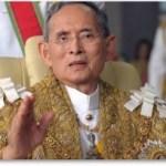 プミポン国王(タイ)の後継者は息子で決定?時期や家族についても調査!